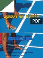 Sport Et Sante