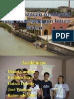 Apresentação do trabalho 97 2003