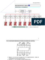 Práctica_Display8_Alfanum_Proteus
