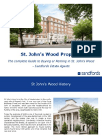 St. John's Wood Property Guide
