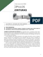 aces_Lección 1 - Lección adultos - 1 Trimestre 2014
