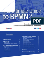 Ultimate Guide to BPMN En