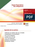 02 Mathematiques Financieres Des Obligations