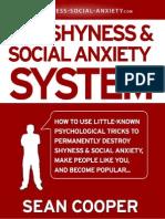 SSA System