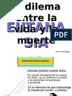 diapositivas deeutanasia