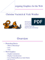 Web Design TOD