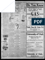Life Unsafe in Poland the Salt Lake Herald 29july 1906