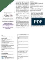 Brochure Primary Practicum REBT
