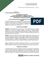 2. Acta de Conciliacion Vivi y Yair