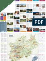 NRW Faltkarte 2013