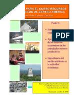 Recursos Economicos de CA 2a Parte Unidades v Vi y Vii.