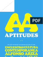APTITUDES2009_programa