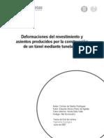Deformaciones_Tuneladora