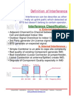Overview Abt Interference