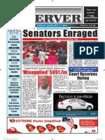 Liberian Daily Observer 01/17/2014