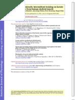 ACIDOSIS Metabolic A ( Cajigal)