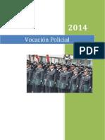 Vocacion Policial