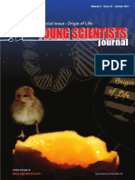 Young Scientist Journal (Jul-Dec) 2011