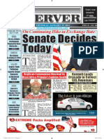 Liberian Daily Observer 01/23/2014