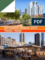 Rotterdam Manual Travel Trade (Nederlands)