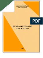 Fundamentos Topografia