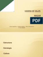 Cadena Valor -MAIZAR V02