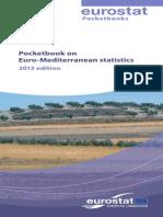 Euro-Mediterranean Statistics 2013