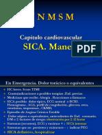 09. Card.isquemica- Manejo