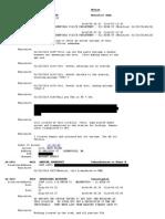 Greenfield Police Log 01/20/2014 through 01/26/14