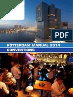 Rotterdam Manual Conventions (English)