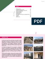 Manual de Recomendaciones FOSIS 2010