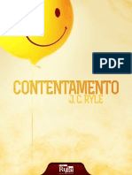 Livro eBook Contentamento