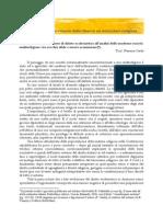 Onida - 2004 - Il contributo dello studioso di diritto ecclesiastico all'analisi delle moderne società multireligiose tra vecchie sfide e nuove scommesse( ). Prof