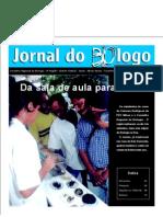 Jornal do Biologo nº 41