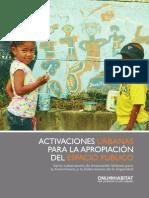 Activaciones Urbanas Final