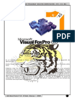 Visual FoxPro 6 0