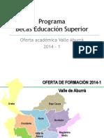 Oferta ValleAburra2014 1