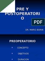 Pre y Post Opera to Rio