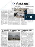 Libertynewsprint 9-26-09 Edition