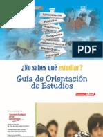 Carreras mas demandadas en el Perú