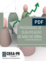 Qualificacao Mao Obras Web