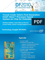 Tech Insight-Tunnel Creek