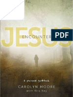 Encounter Jesus Preview Sample