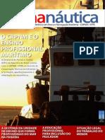 Revista Milhanautica Ano01 n00 Online