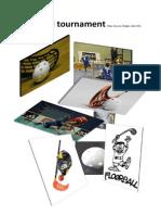 Floorball Tournament 1