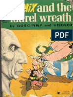 18-Asterix and the Laurel Wreath