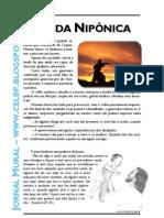 Jornal Mural - 20090926 - 001 - Lenda Nipônica