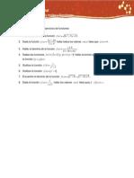 Act. 3. Funciones