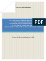 Automatizacion de Procesos Administrativos