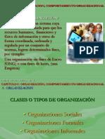 comportamiento-organizacionalclase 2